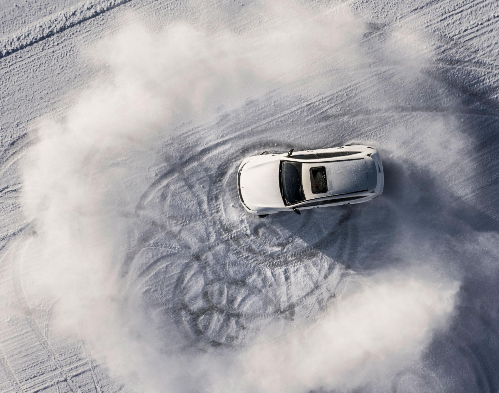 Werde Continental Testfahrerin oder Testfahrer.